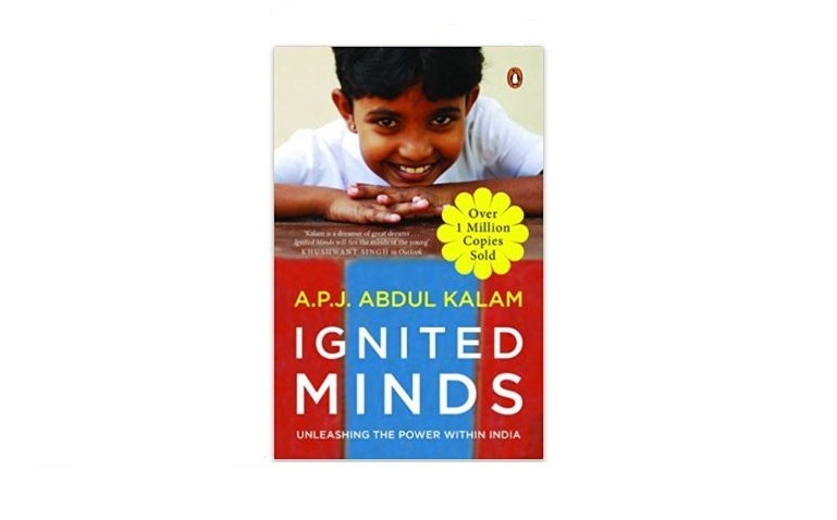 Ignited Minds - Unleashing the power within India