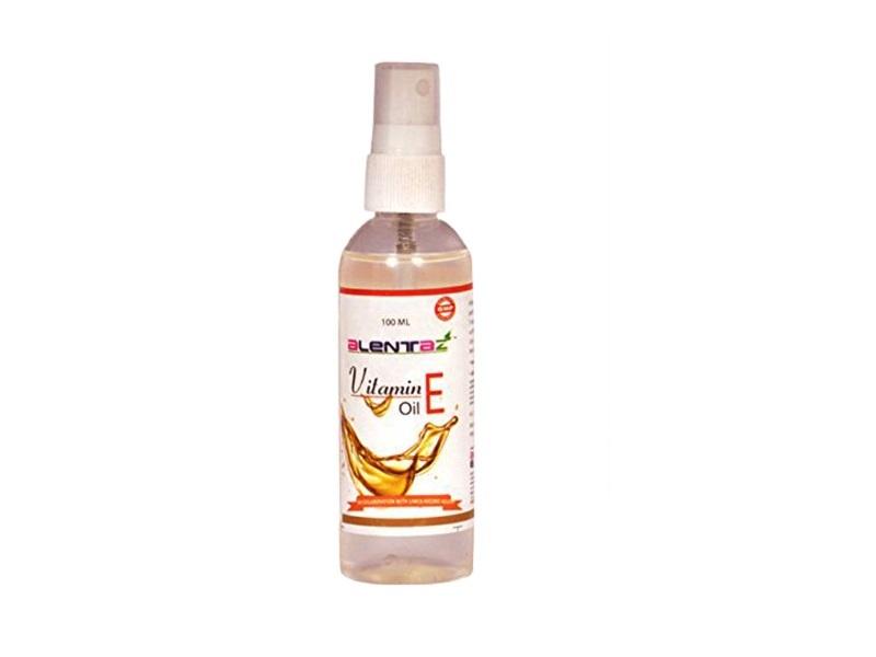 Alentaz Vitamin E Oil