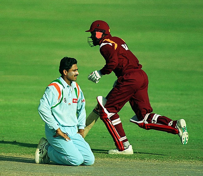India vs Windies, 1st ODI - Who Said What