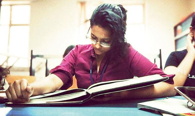 Pratiksha Mishra, Symbiosis Centre for Media and Communication