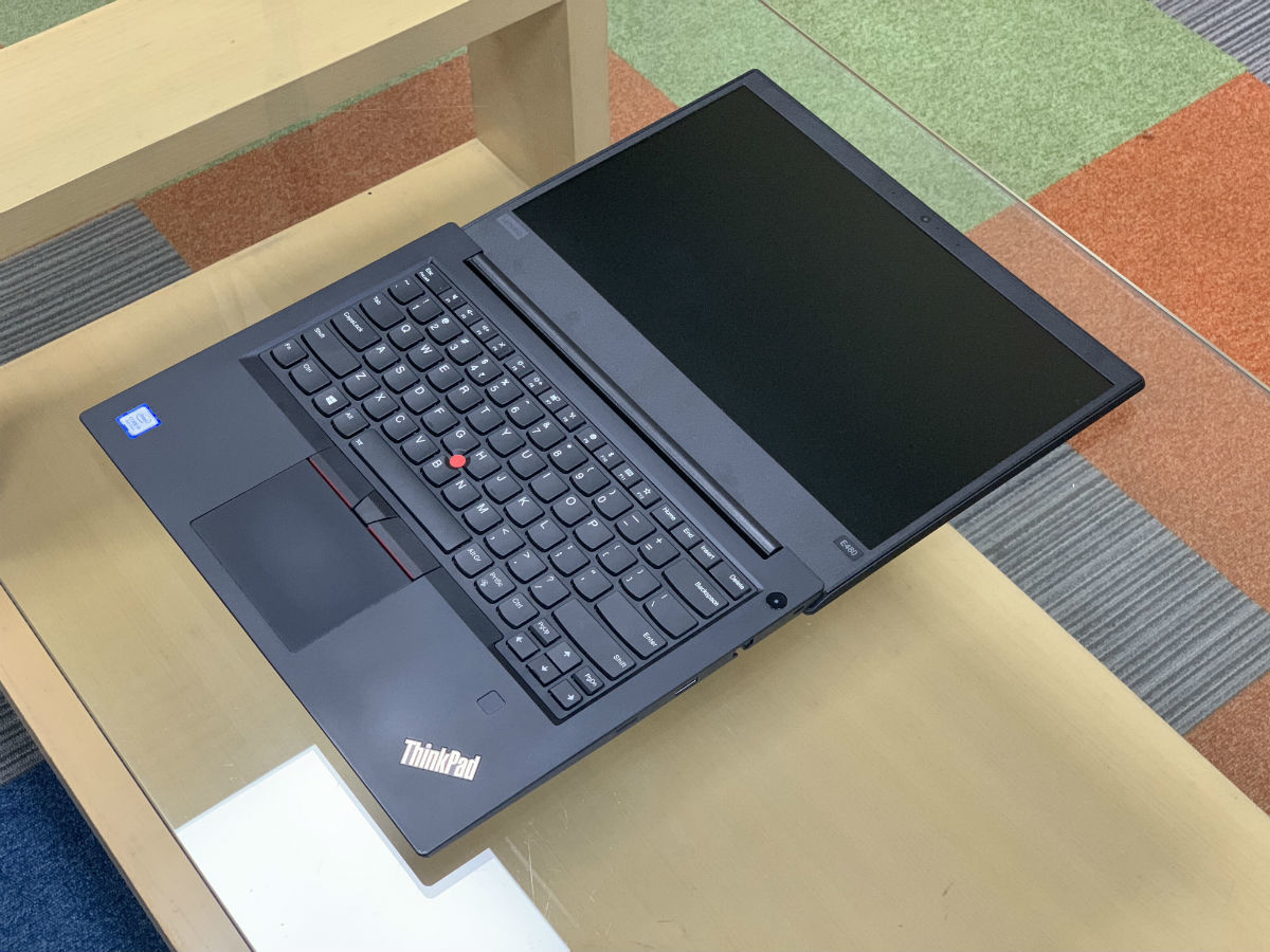 Lenovo: Lenovo Thinkpad E480 (20KNS0DL00) Laptop (Core i5 8th Gen/8