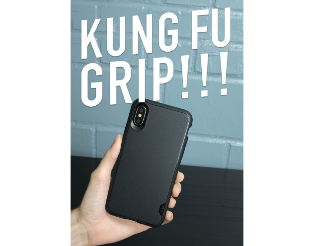 iphone xs, xs max covers the best cases for iphone xs, xs max andsilk iphone x xs grip case kung fu grip