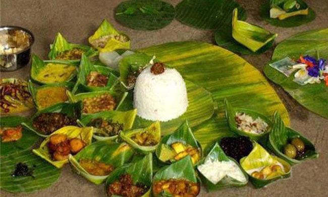 Bhubaneswar food
