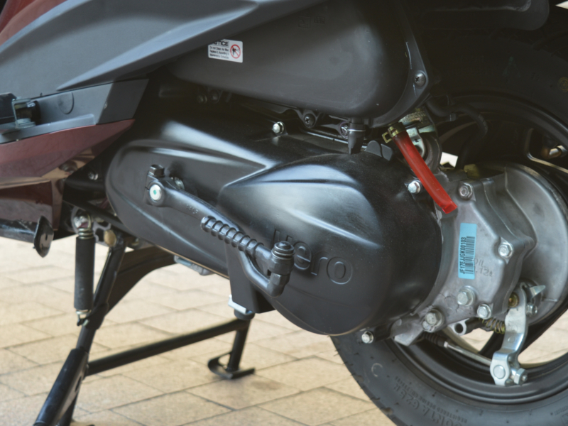 Hero Destini 125 first ride review: Is it just another 125cc