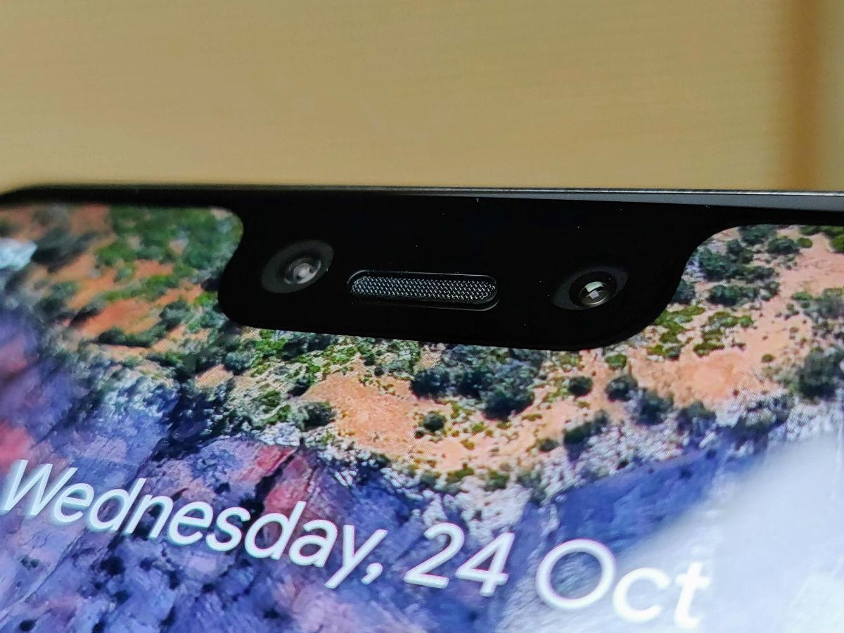 Google Pixel 3XL: Google Pixel 3 XL Review: Google Pixel 3