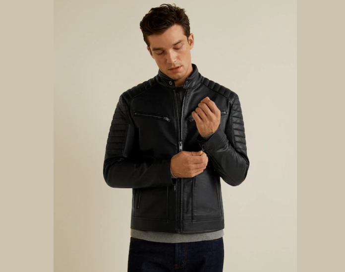 Stylish Leather Jackets For Men For Winter 2018 Best Products