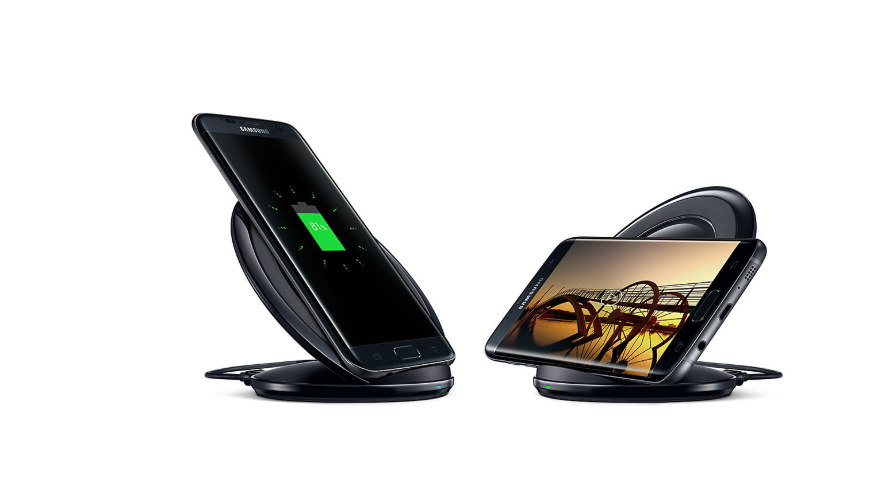 Samsung Wireless Charger (Stand type)EP-NG930BWEG