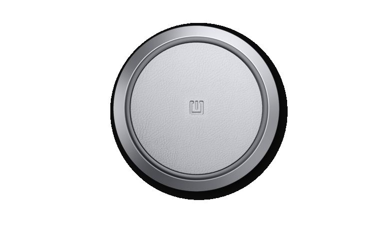 Powersquare Fast Wireless Charging Pad