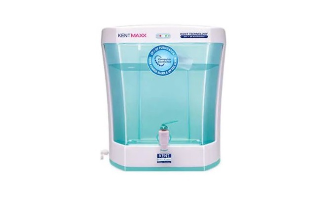 Kent Maxx UV + UF Water Purifier 7-Litres
