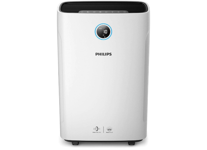 Philips 2-in-1 Air Purifier with Humidifier