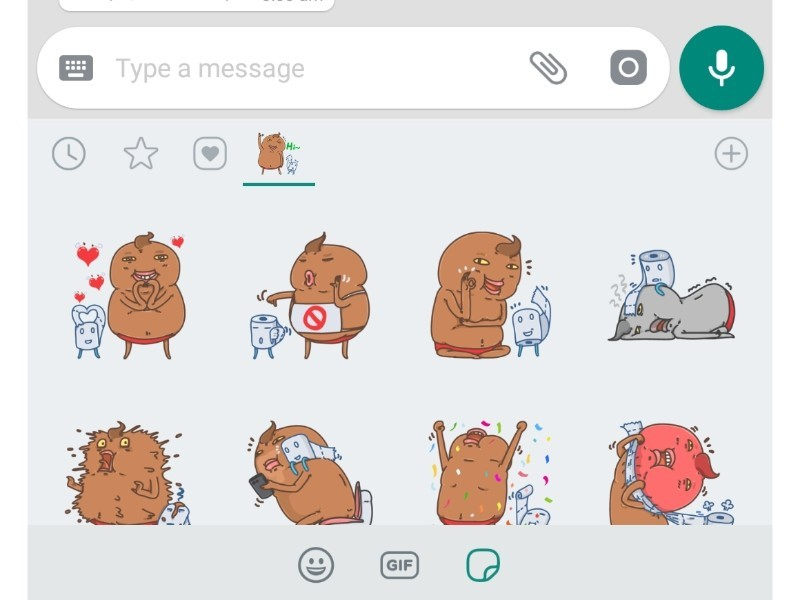 Whatsapp Stickers How To Use Download And Manage Stickers