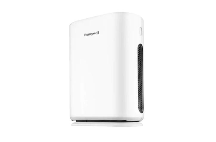 Honeywell HAC25M1201W Portable Room Air Purifier A5
