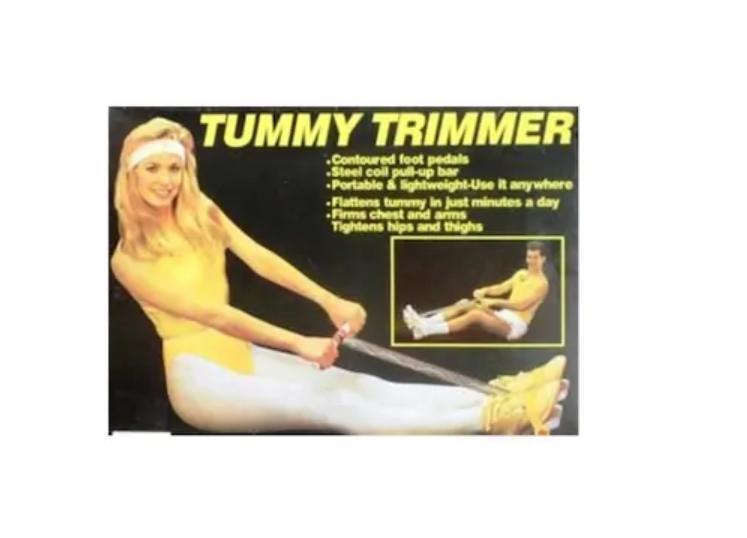 Tummy Trimmer