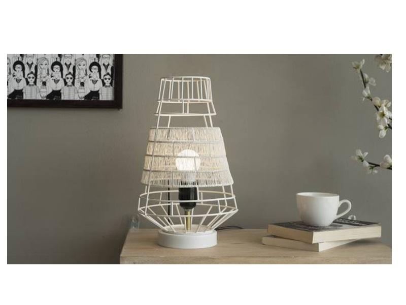 Urban Ladder Indio Table Lamp