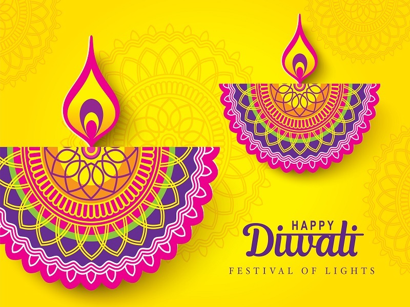 Diwali 2018 WhatsApp Messages, Wishes, Greetings, Images Happy Diwali 2018