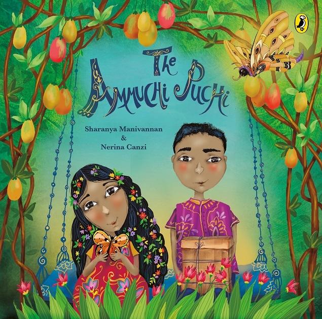 book-Ammuchi Puchi