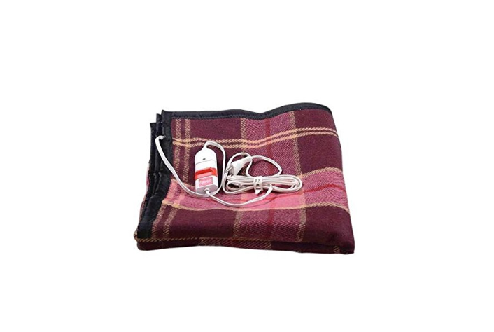 Comfort Single Bed Electric Blanket - Single