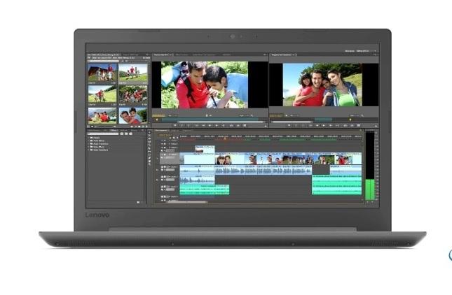 Lenovo Ideapad (Core i3 - 6th Gen4 GB RAM1 TB HDD15.6 InchDOSWith ODD) 81H70059IN