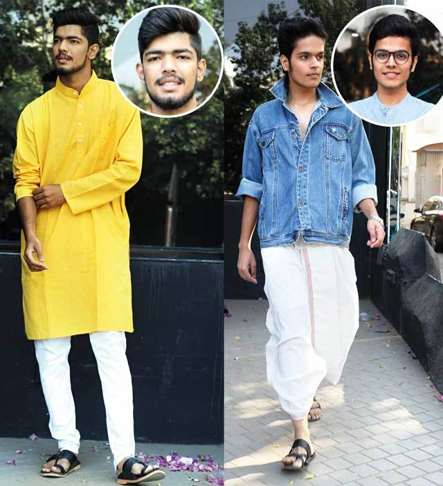 Rishabh Malik & Samar Singh