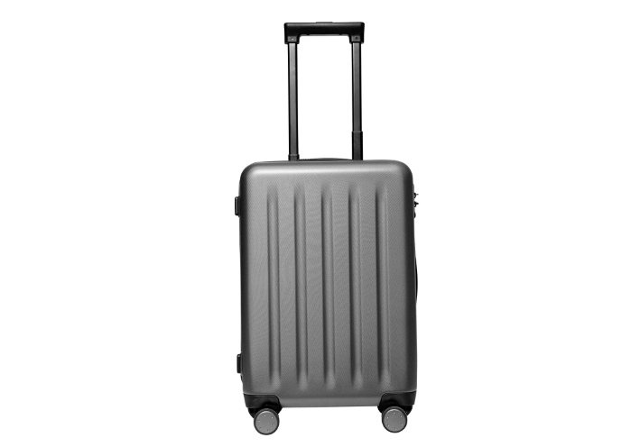 "Mi Hardsided Cabin Luggage 20"" (Grey)"