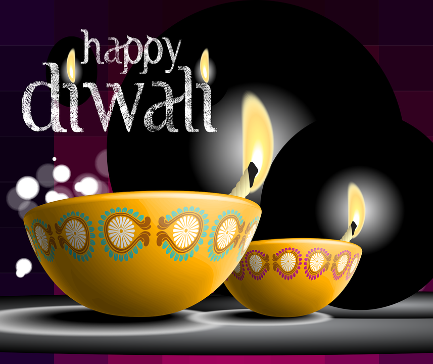 happy diwali 2018 greetings images wishes messages