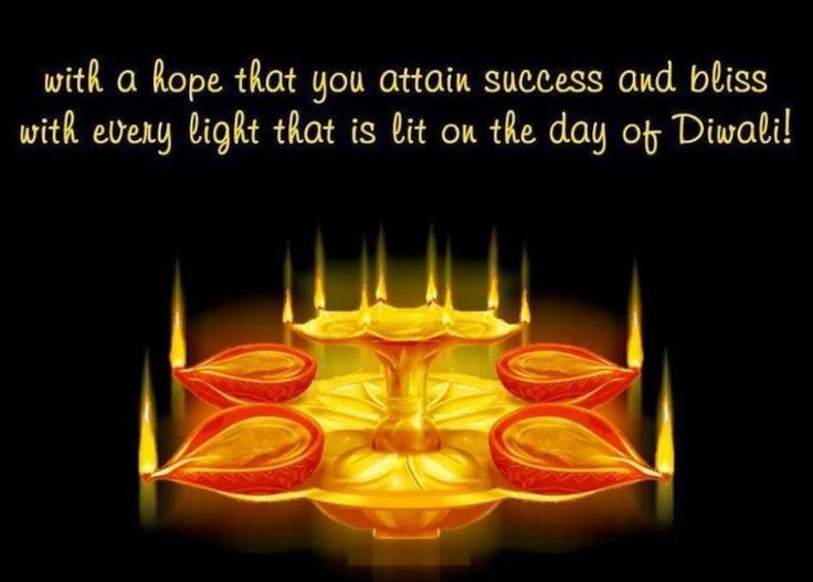 Happy Diwali 2018 Quotes, Wishes, Messages, Status