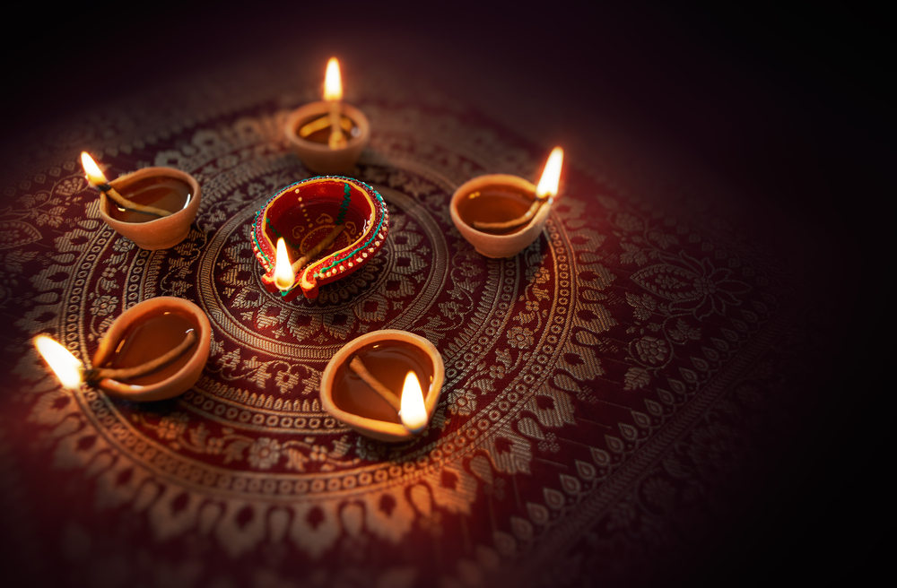 Happy Diwali 2018 Wishes, Messages, Greetings