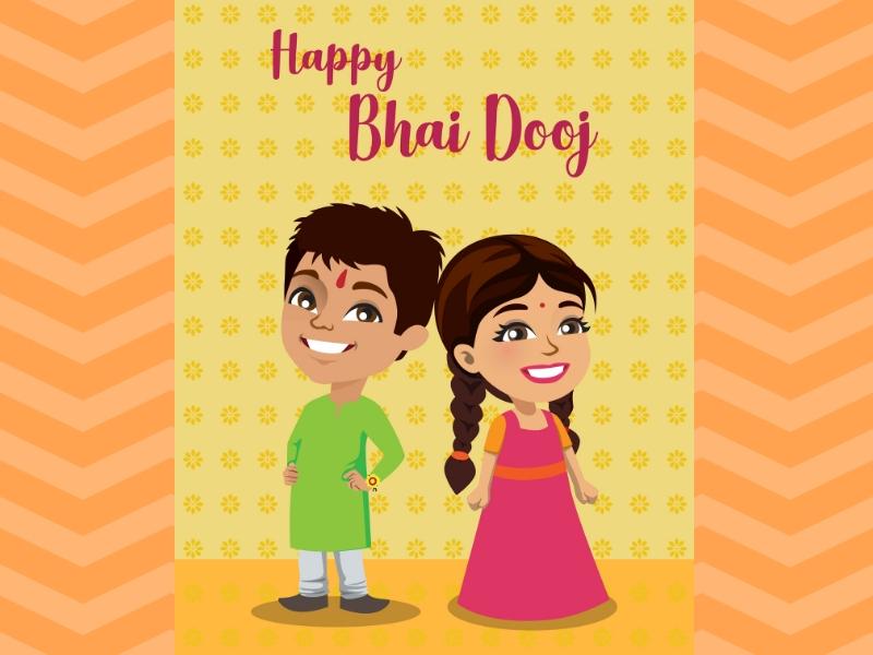 Bhai Dooj 2018: Bhai Dooj Meaning, Bhai Dooj History, Bhai Dooj Significance, Bhai Dooj Story, Bhai Dooj Katha