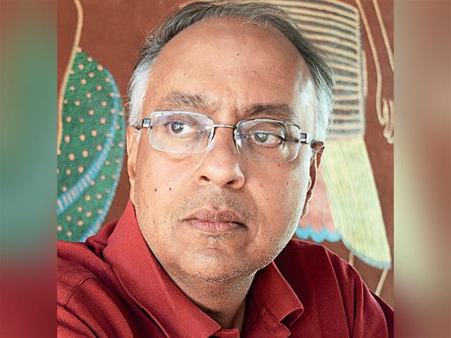 V Sanjay Kumar