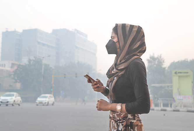 P1-Nishad-Smog-Story,-Via-Skywalk-ITO-Image8