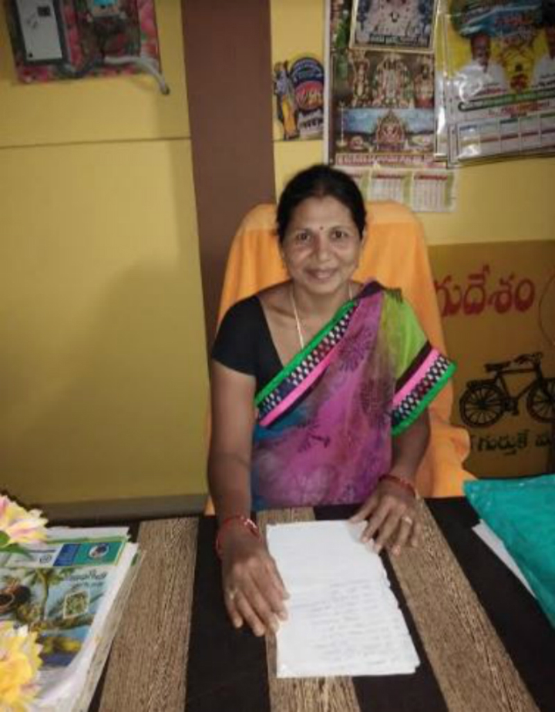 Nighties ban in Andhra village  In Andhra Pradesh village 7b4b431e4