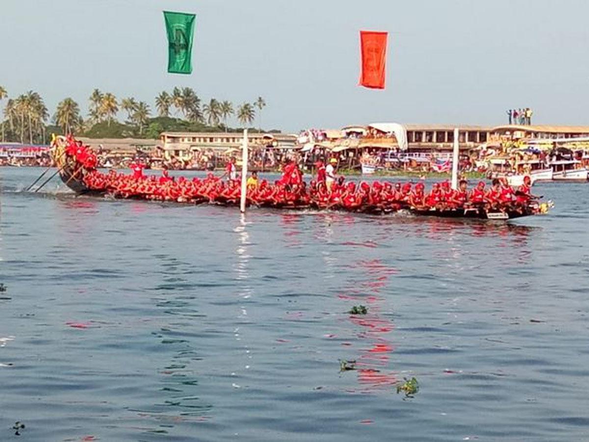 Kerala one
