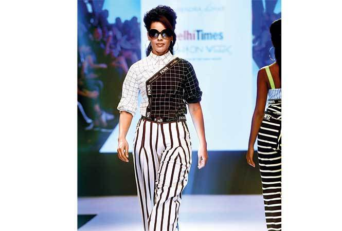 Repurpose Recycle How Sustainable Fashion Got Trendy Delhi News Times Of India