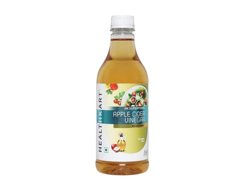HealthKart Apple Cider Vinegar (Filtered)