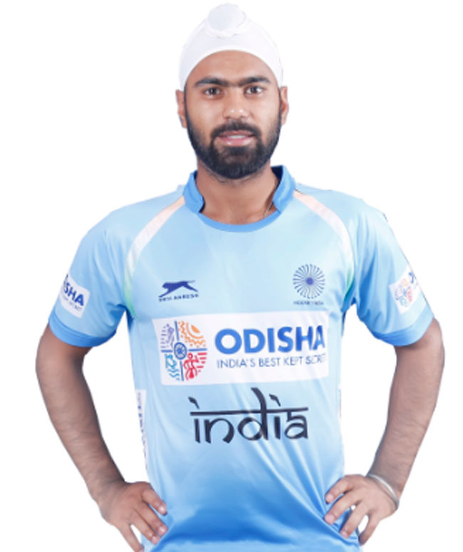 Hockey World Cup 2018: Meet Team India