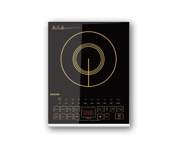 Philips HD4938 Induction Cooktop