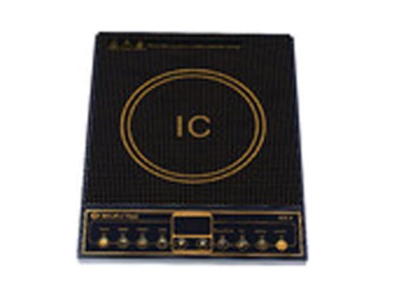 Bajaj Majestry ICX 3 1400 W Induction Cooktop