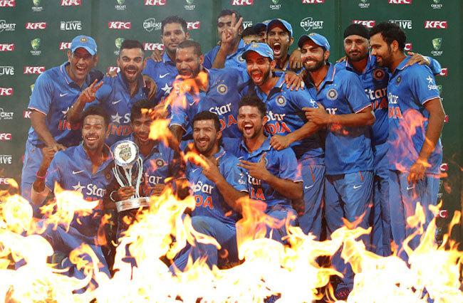 indian-team-2016