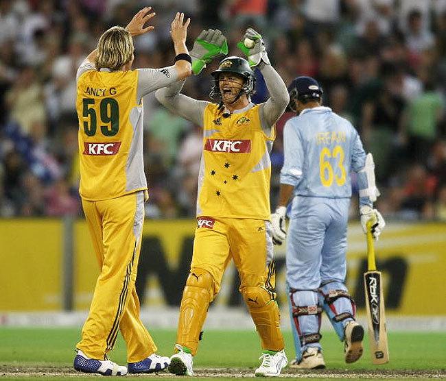 India vs Australia: Top five most successful T20I bowling spells in Australia   Cricket News - Times of India