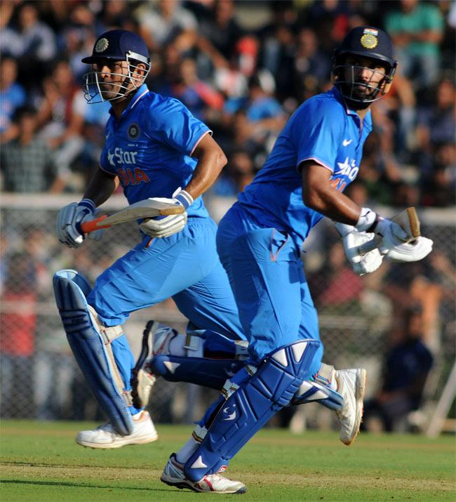 India Vs Australia India Vs Australia Three Stand Out T20i