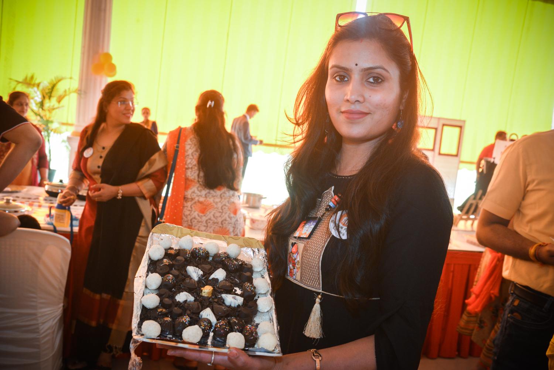 Sangeeta Patidar