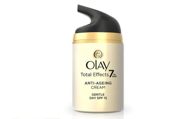 Olay Total Effects 7 In 1 Anti Ageing Day Cream