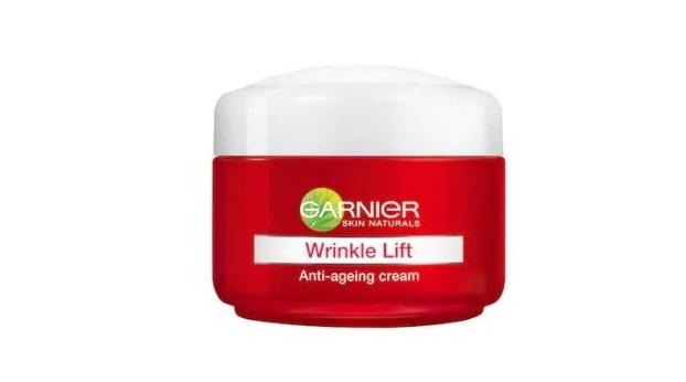 Garnier Wrinkle Lift Anti-Ageing Cream