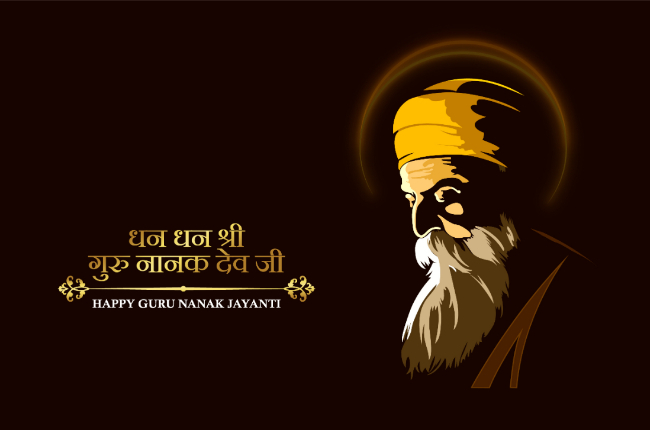 Happy Guru Nanak Jayanti 2018 Images, Quotes, Wishes, Messages