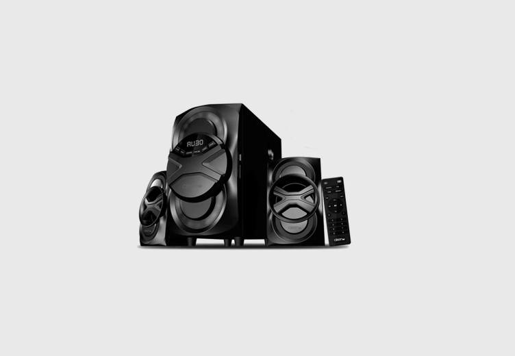 Home Theatres at 60% off
