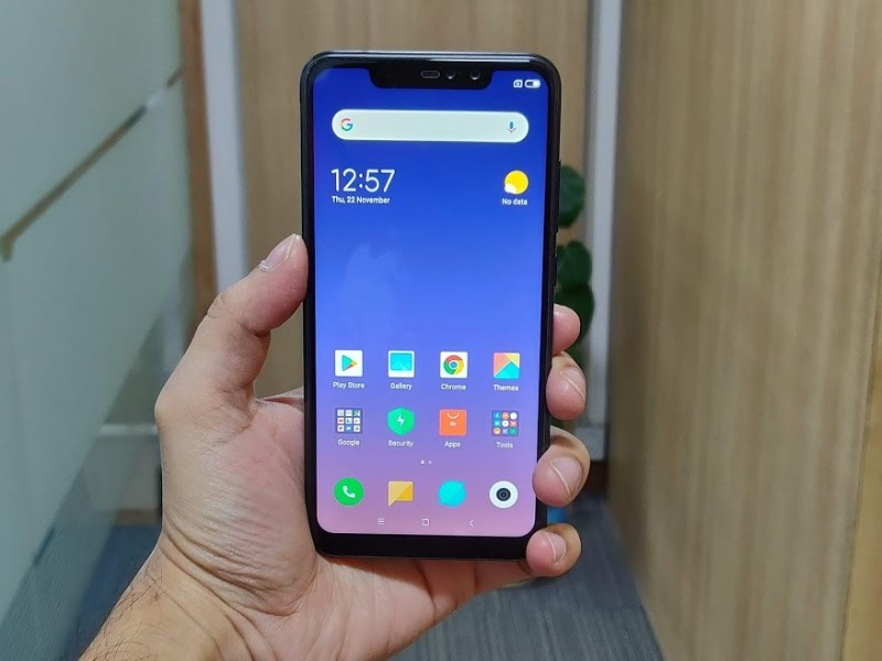 Xiaomi Redmi Note 6 Pro Review: Lives up to the promise | Gadgets Now