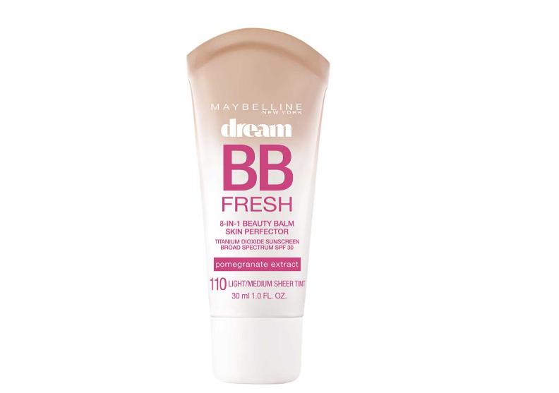 Maybelline New York Dream BB Cream