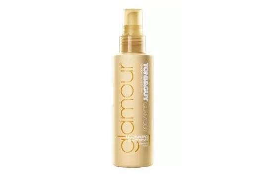 Toni & Guy Glamour Moisturizing Shine Hairspray