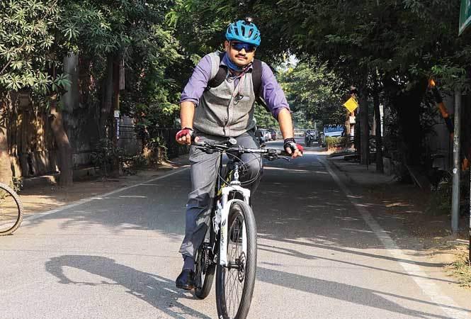 Noida--Cycling-Image23