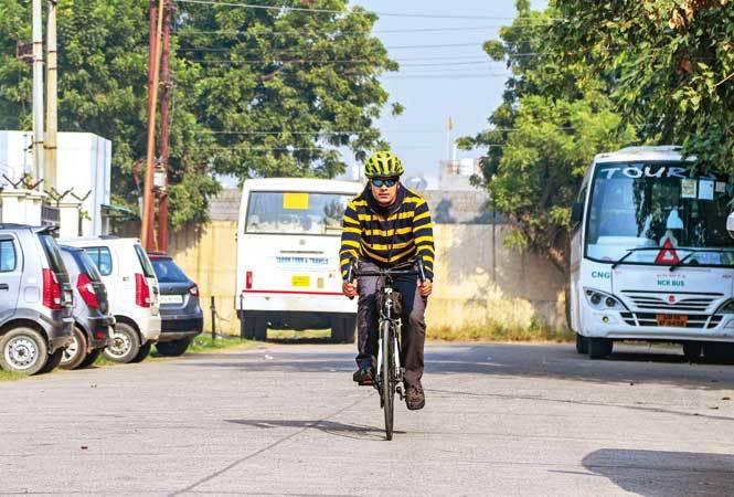 Noida--Cycling-Image30